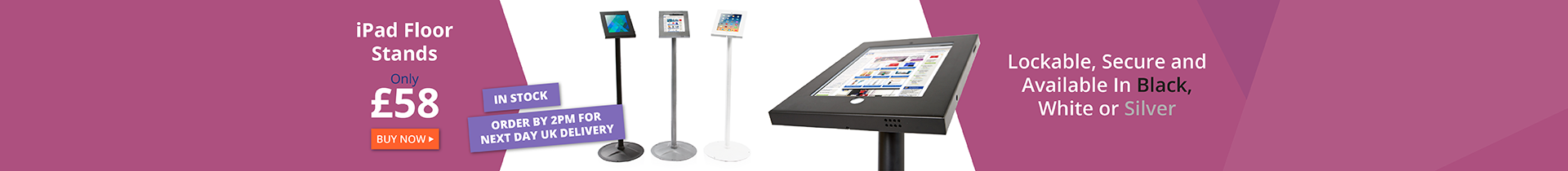 iPad-Floor-Stands