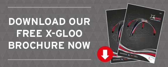 Download the X-Gloo Brochure Now