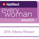 Athena Winner