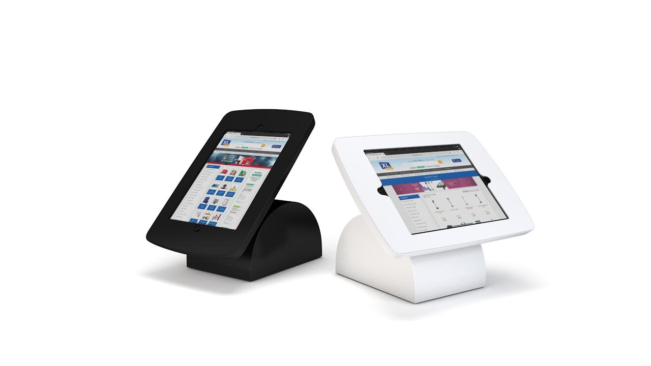 MoonBase POS Tablet Display Stand