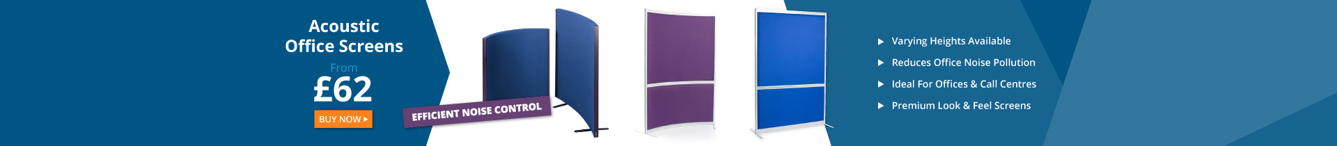 Acoustic-Office-Screens-and-Partitions-From-£62