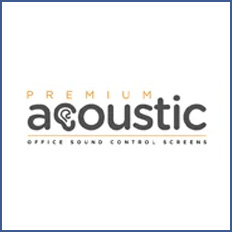 Premium Acoustic Screen Range