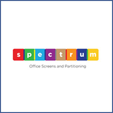Spectrum Office Desk Screens Partitions