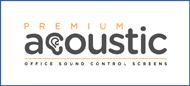 Premium Acoustic Screen Range