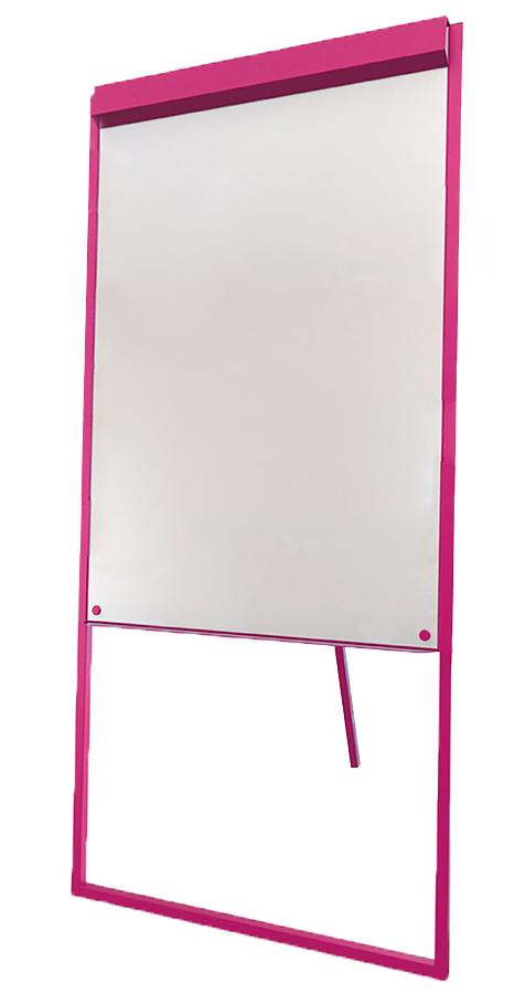 2 Clix Easel Whiteboard