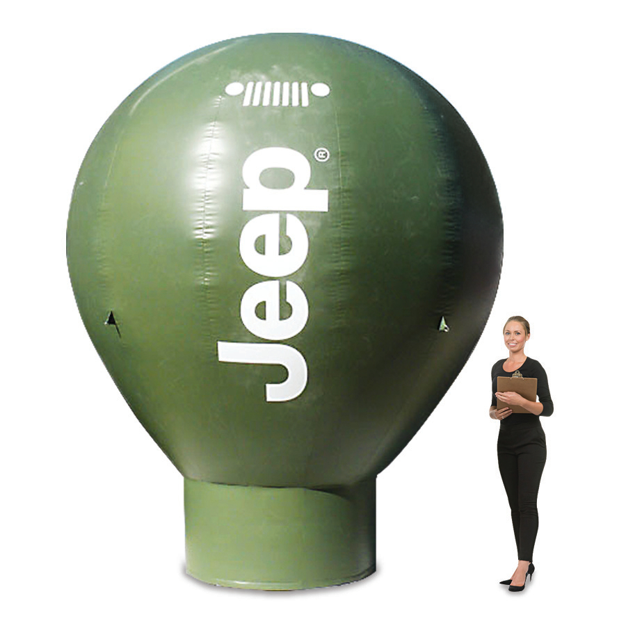 4m Inflatable Advertising Balloon
