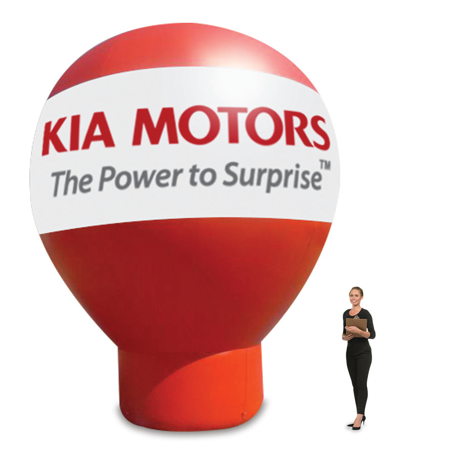 6m Inflatable Advertising Balloon