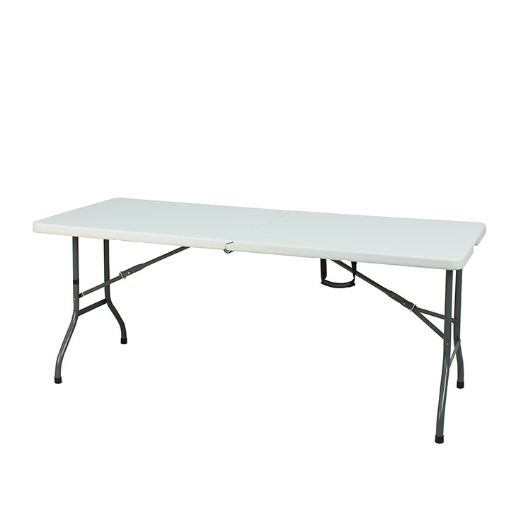 6ft Folding Exhibition Table