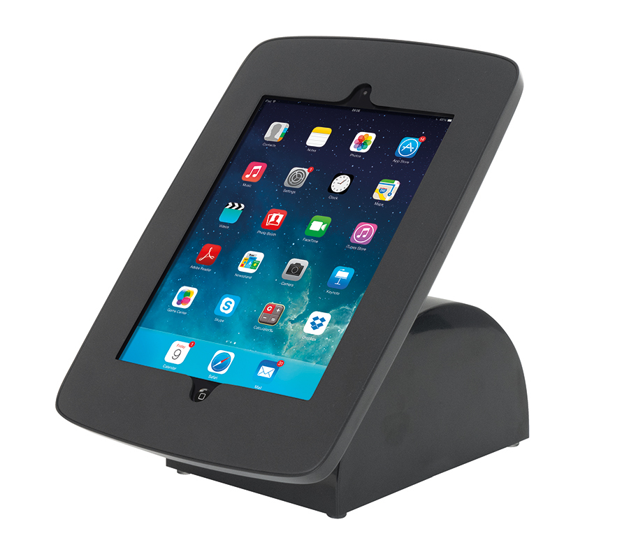 MoonBase POS Tablet Display Stand