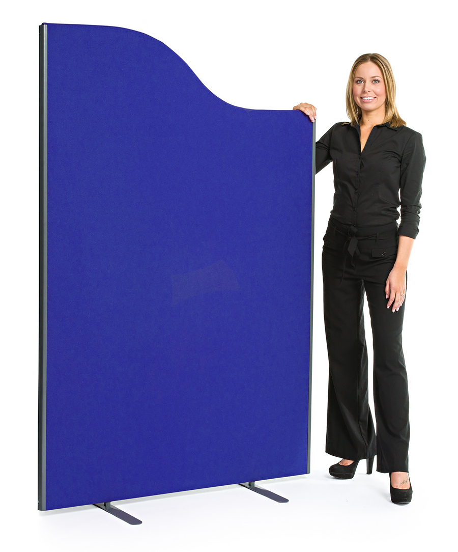 Standard Acoustic Wave Office Screen