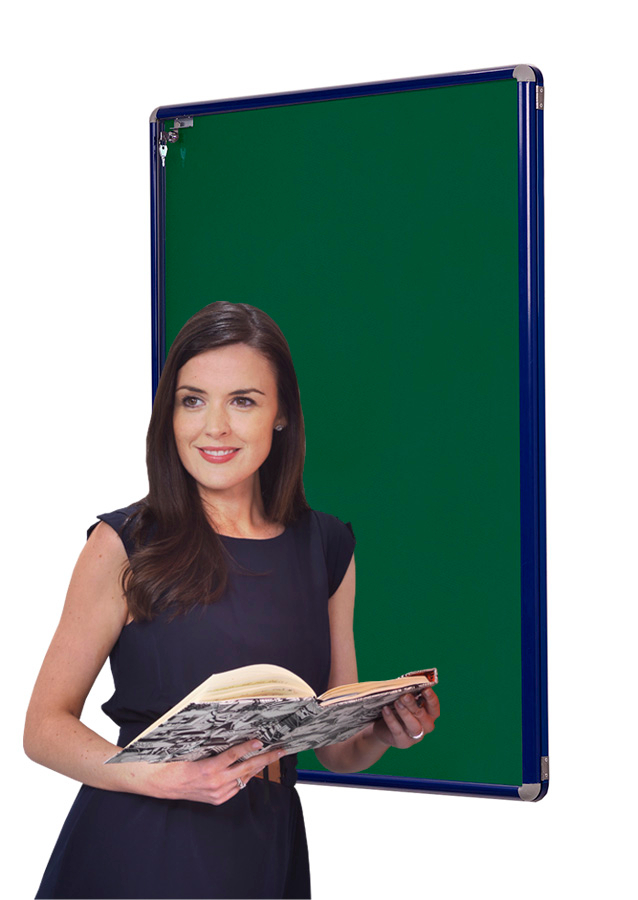 Smartshield Tamperproof Noticeboards