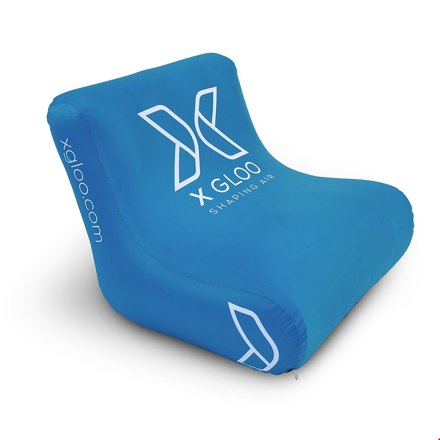 X-GLOO Branded Inflatable Chair