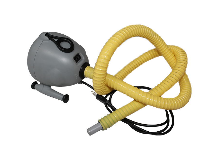 X-Gloo 3x3m Electric Pump