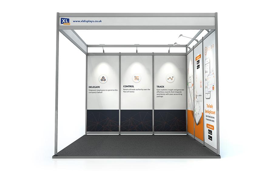 Exhibition Shell Scheme Dimensions : Exhibition shell scheme graphics exhibition shell scheme uk made