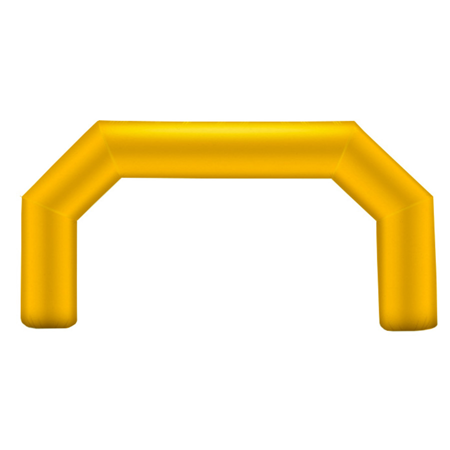 Plain Inflatable Arches