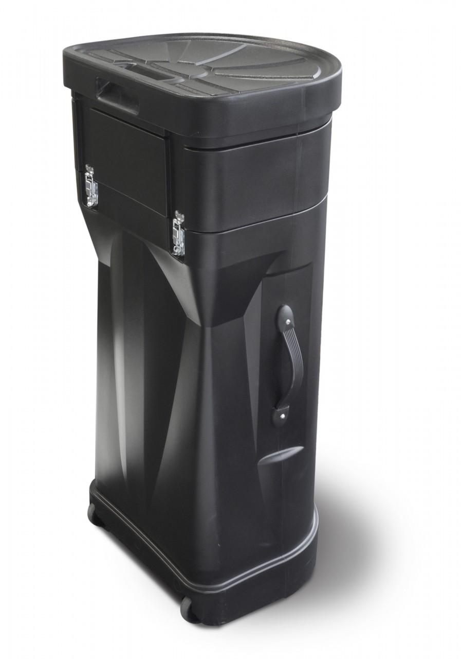 Centro Wheeled Case
