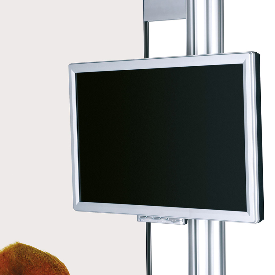Centro Screen Mounting Kit
