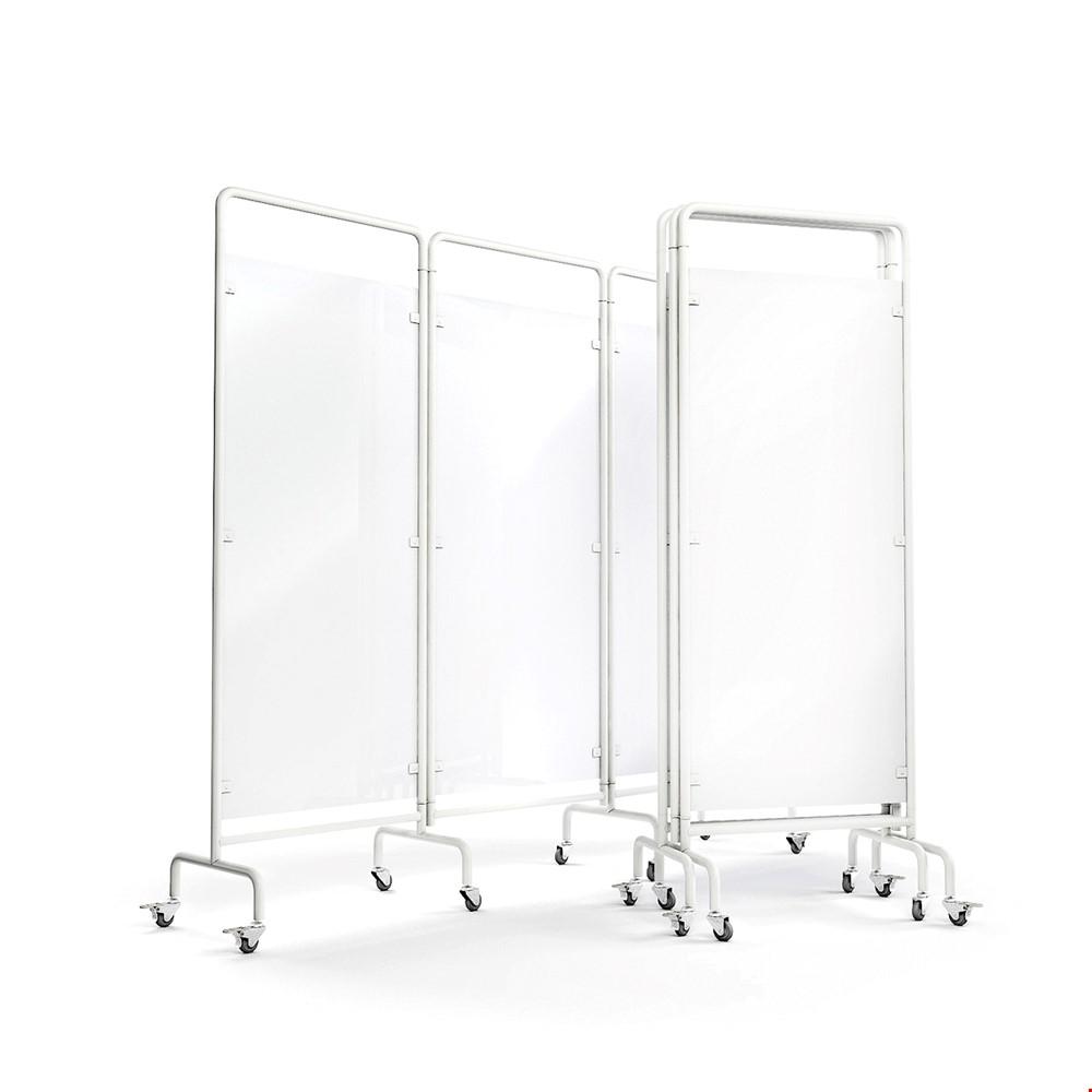 DIGNITY<sup>®</sup> Portable Folding Medical Screens