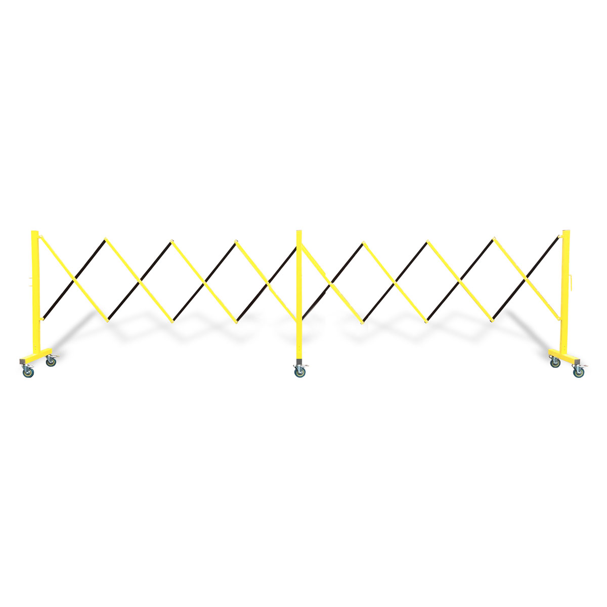 FlexPro Double Safety Barrier Gate