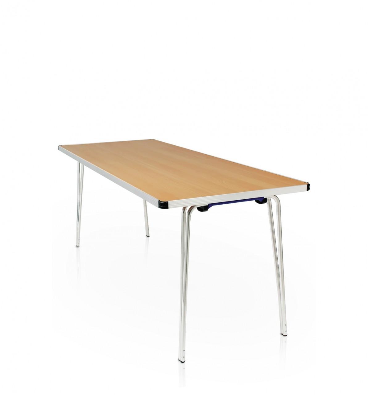 Gopak 6ft Folding Table