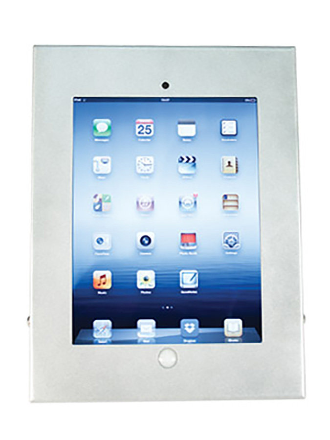 Linear iPad 360 Holder