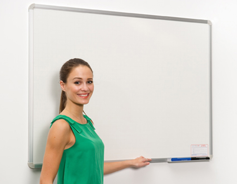 Non Magnetic Drymaster Whiteboards