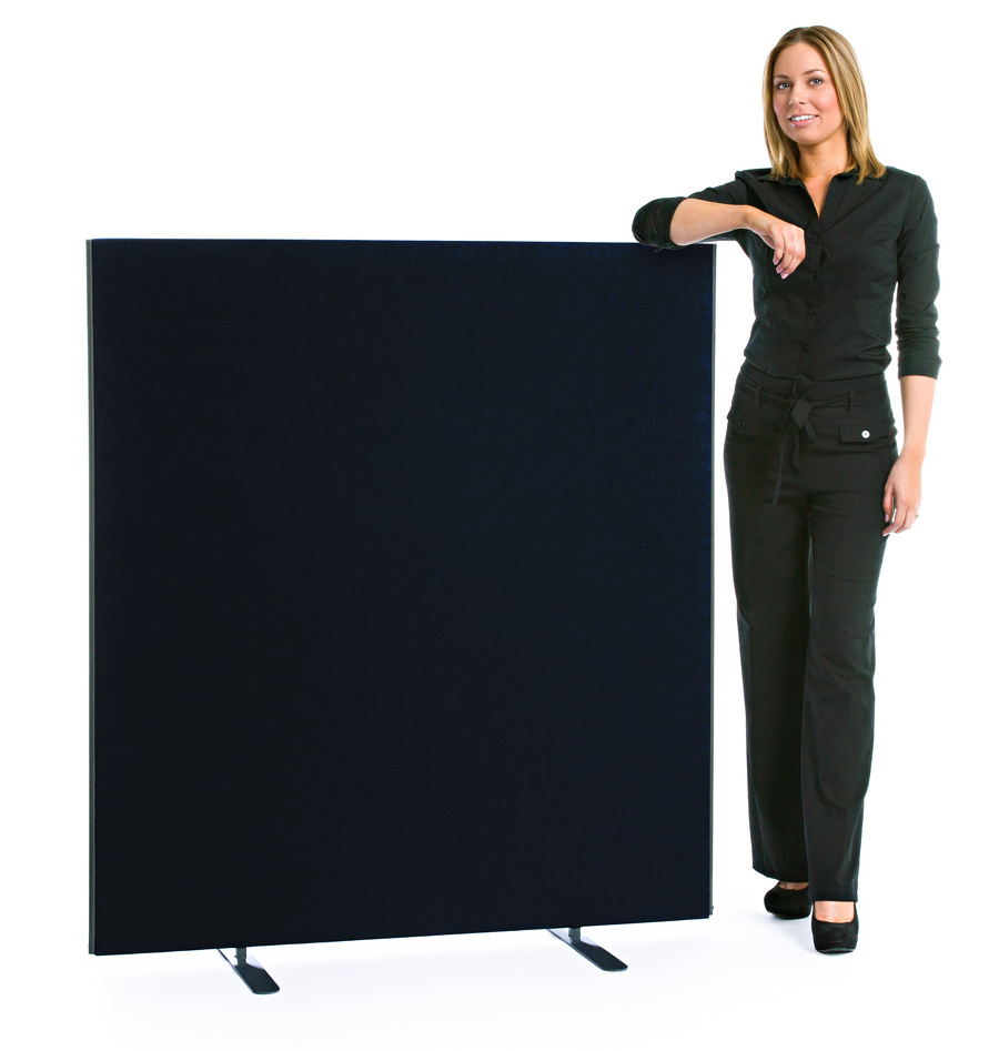 Standard Office Screen 1400mm High Partition