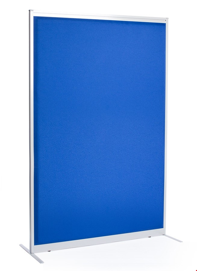 Premium Acoustic Straight Office Screen
