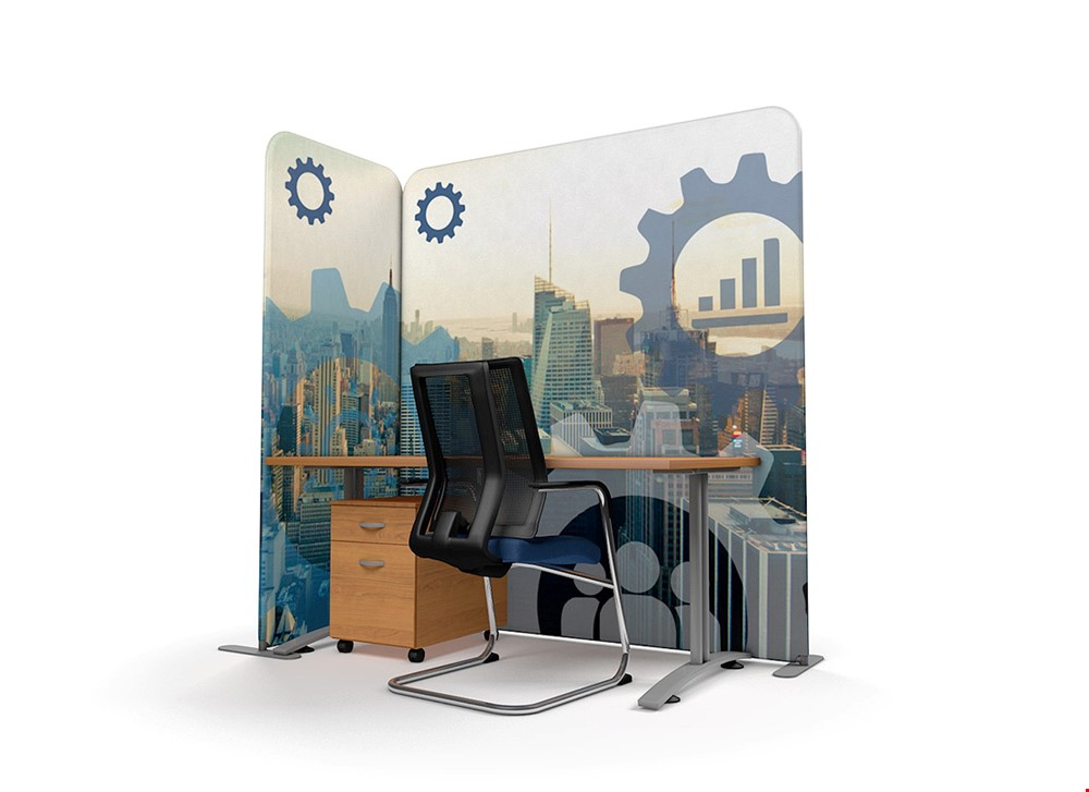Free Standing Office Partitions