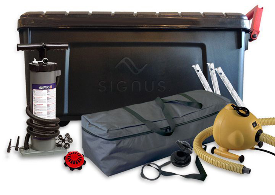 Signus ONE Accessory Kit