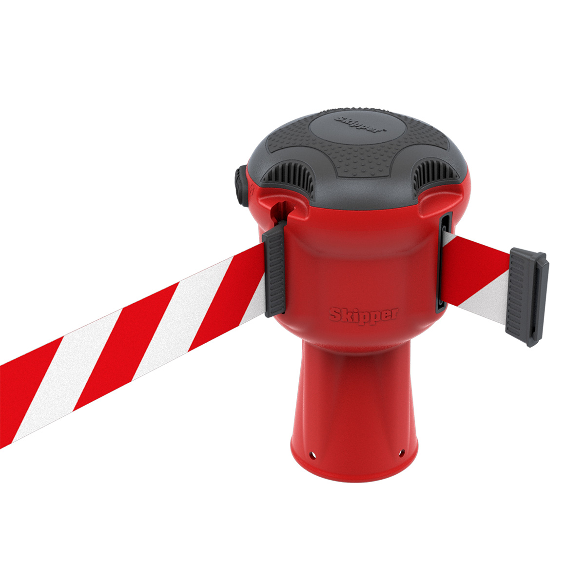 Skipper<sup>™</sup> Retractable Safety Barrier