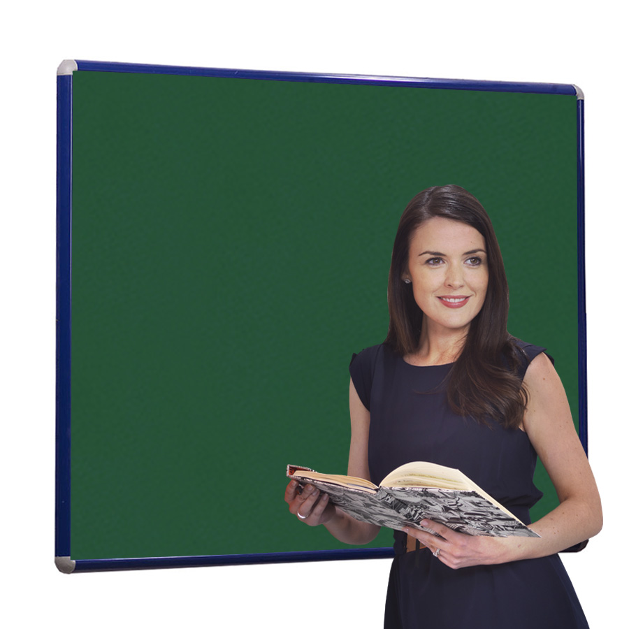 Smartshield Aluminium Framed Noticeboards