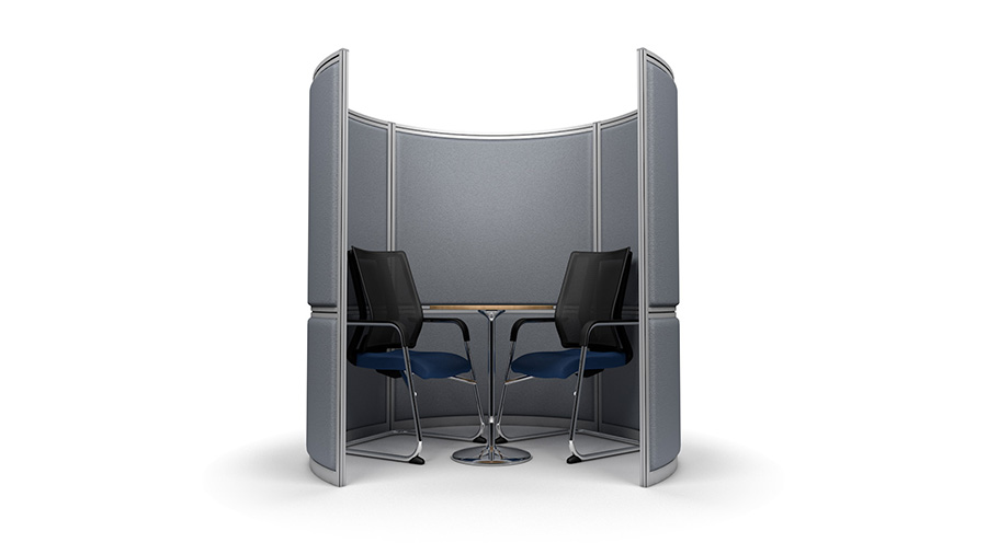 Premium Acoustic Office Meeting Pods