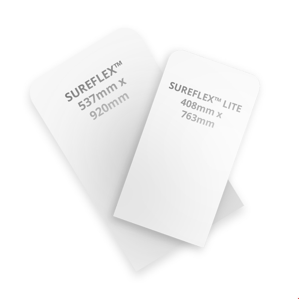 SUREFLEX<sup>®</sup> Pavement Sign Replacement Panel Board