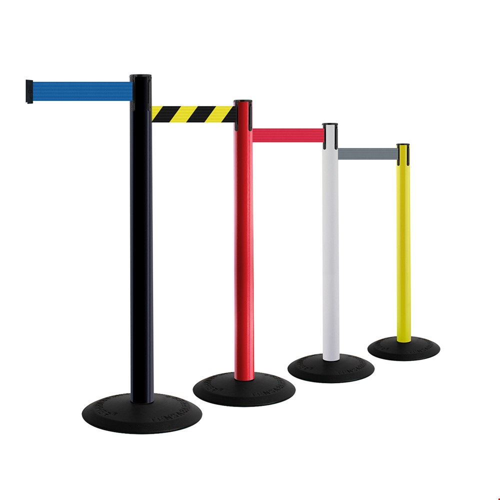 Tensabarrier<sup>®</sup> Popular Stanchion Barrier