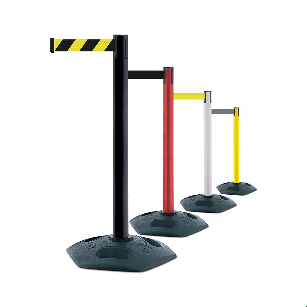 Tensator<sup>®</sup> Facility Belt Barrier System
