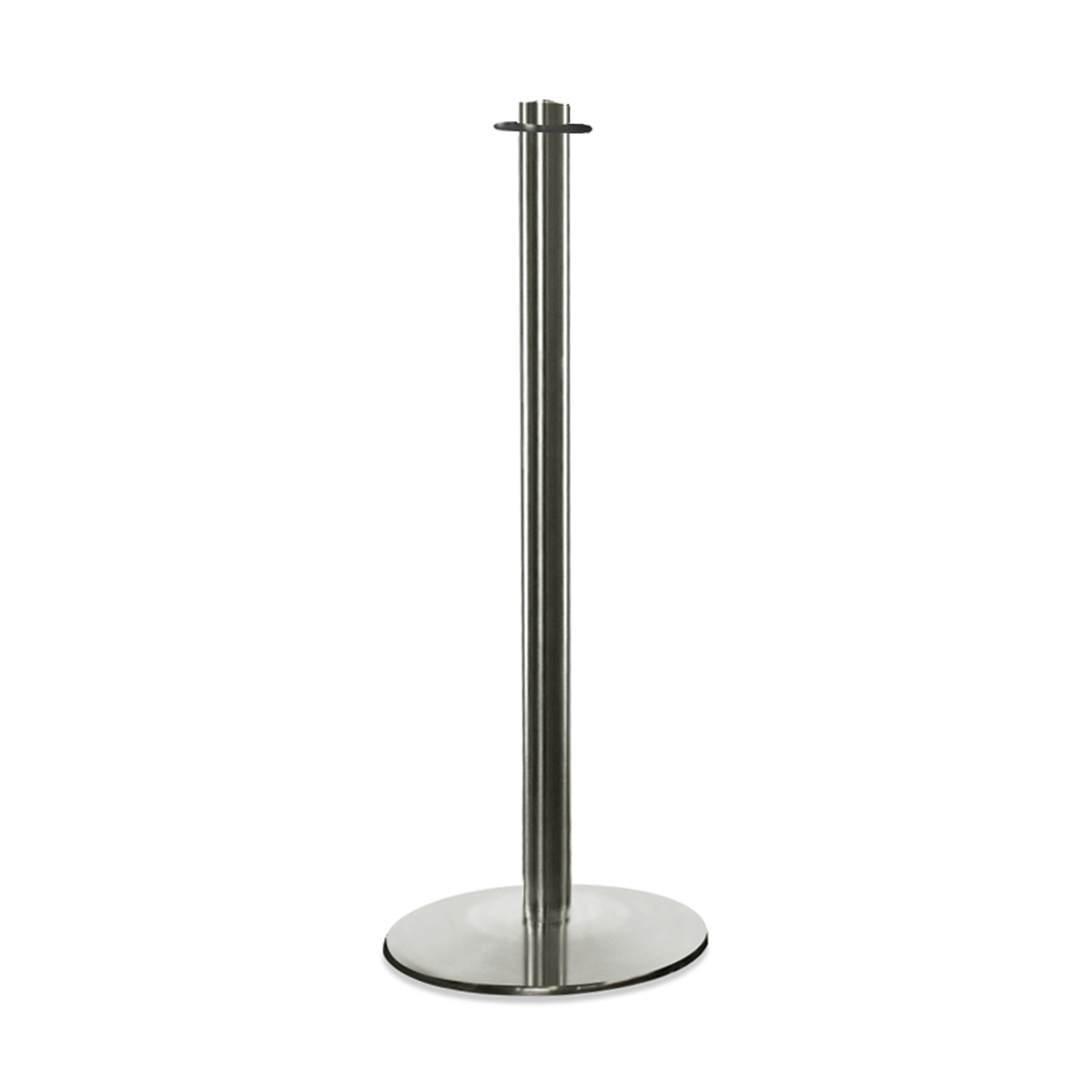 Tensator<sup>®</sup> Heavy Duty Cafe Barrier Post Stainless Steel