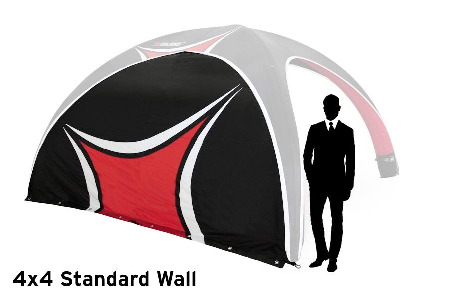 X-Gloo Standard Wall