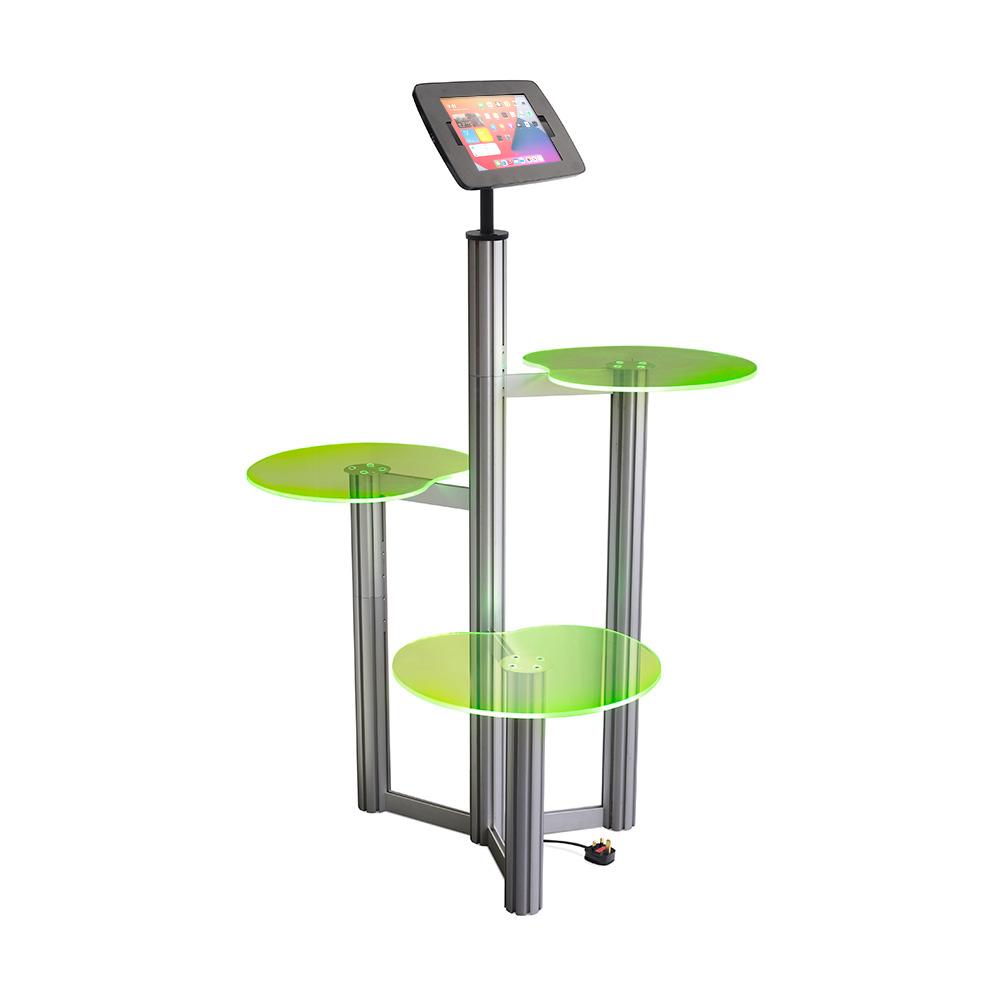 iPad POS Stand