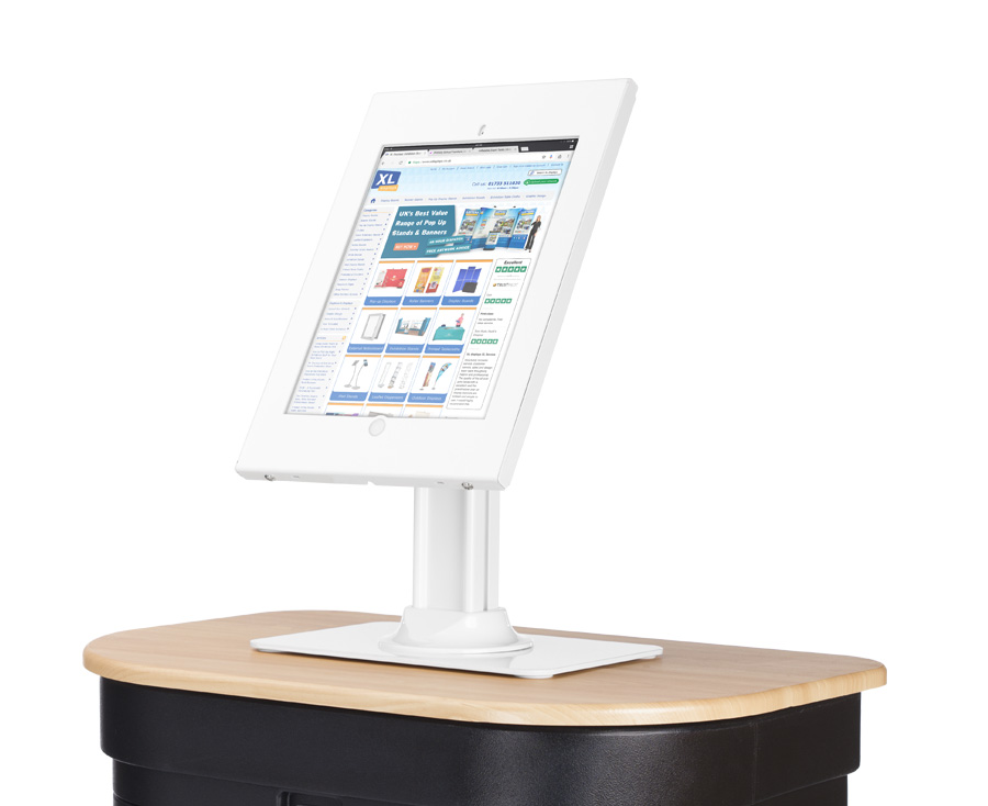 iPad Pro Desk Stand