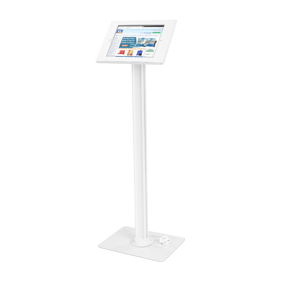 iPad Pro Floor Stand
