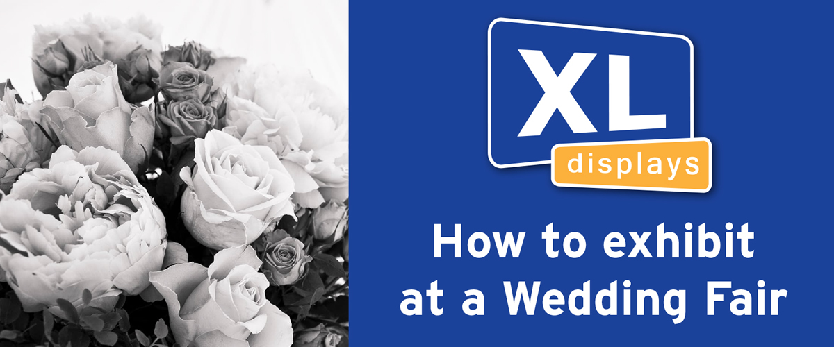How to exhibit at a Wedding Fair