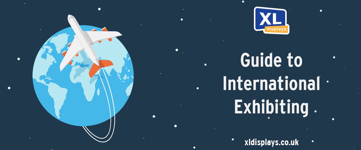 Guide to International Exhibiting