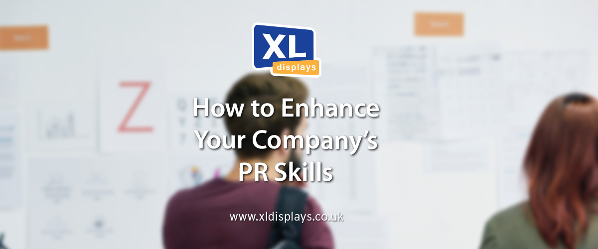 How to Enhance Your Company's PR
