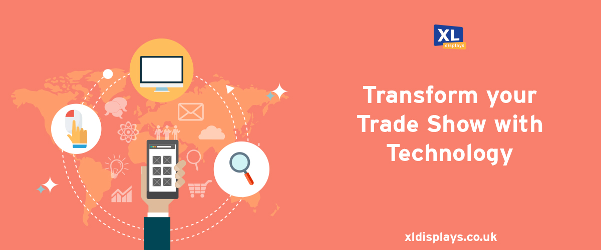Transform Your Trade Show with Technology