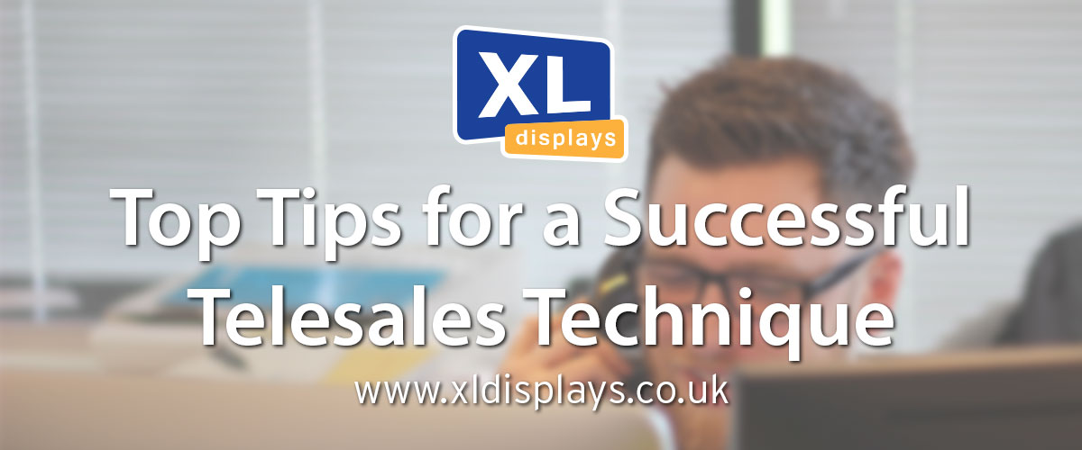 Top Tips For A Successful Telesales Technique