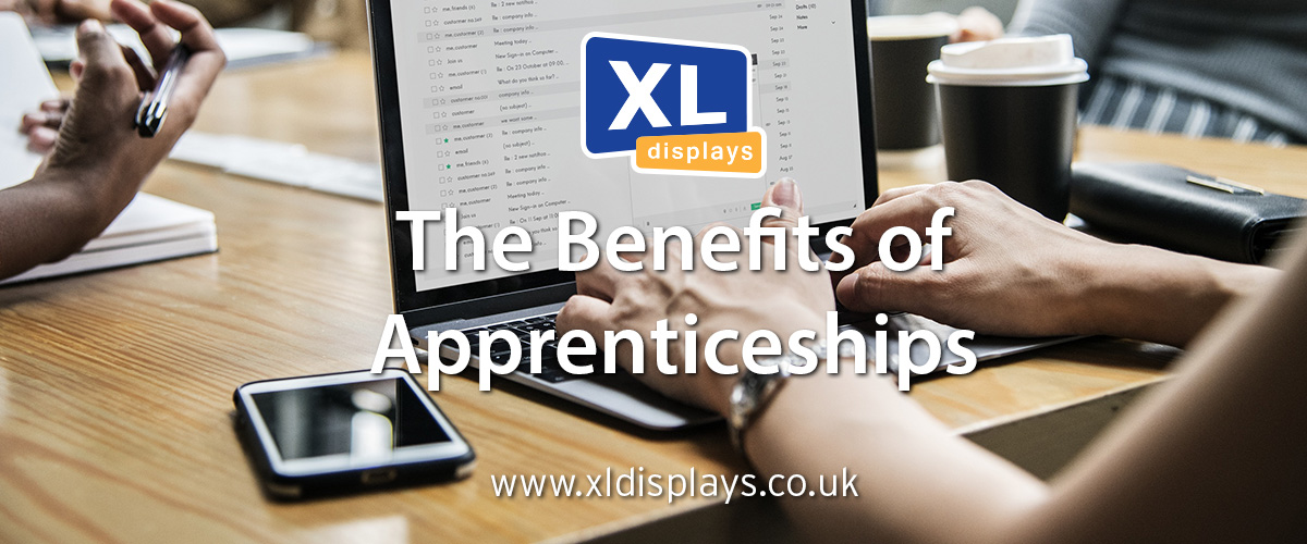 The Benefits of Apprenticeships for Employers