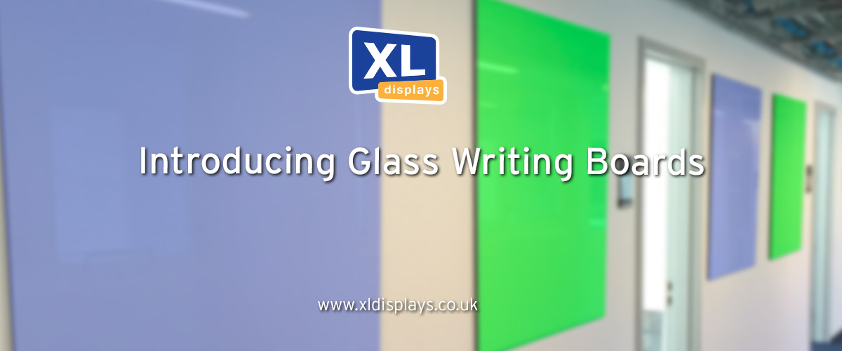 Introducing Glass Writing Boards