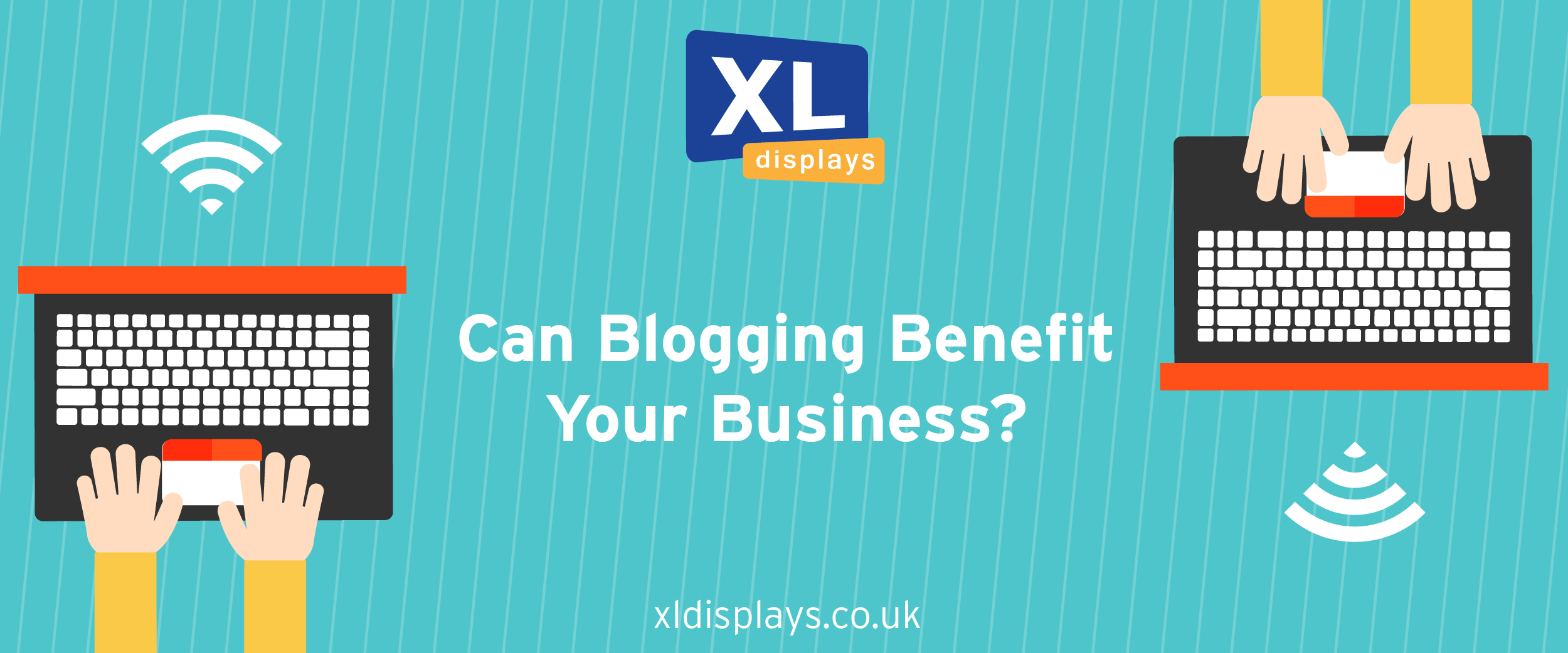 How Blogging Can Raise Awareness of Your Business
