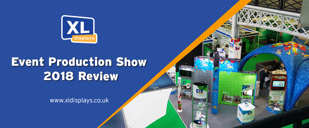 Event Production Show 2018 – Our Review